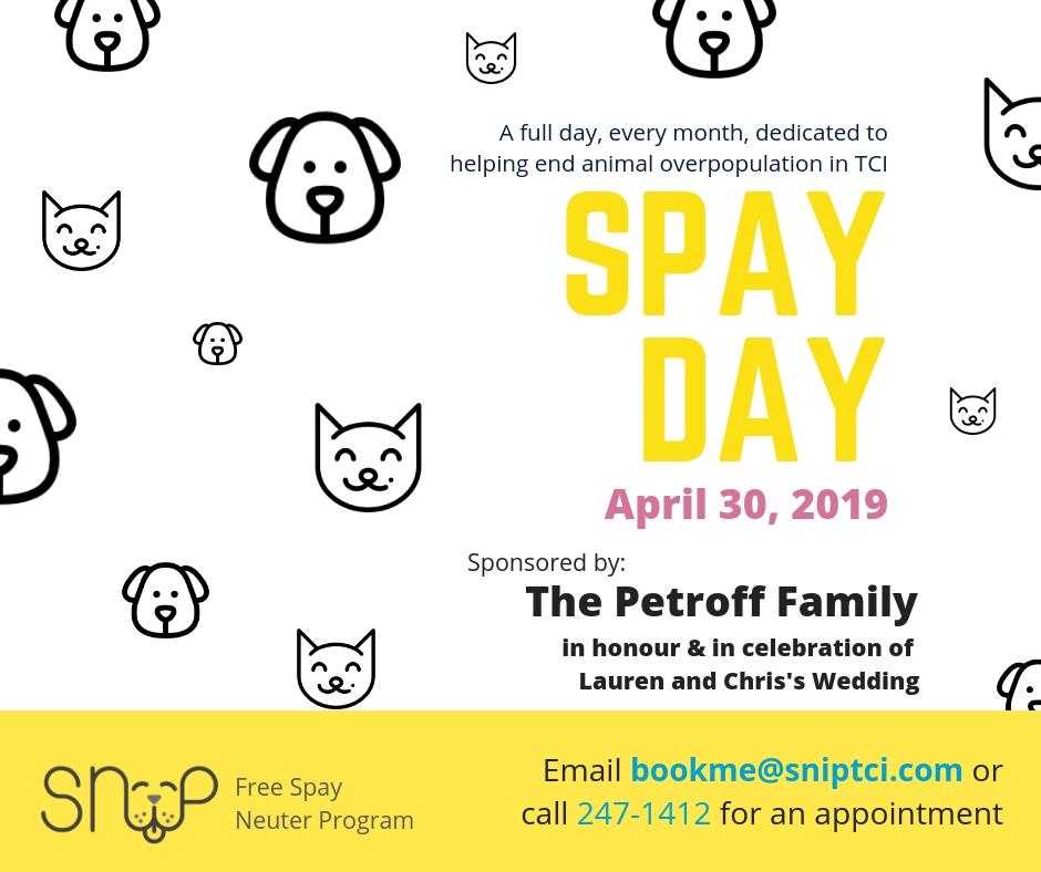 Sponsor: The Petroff Family